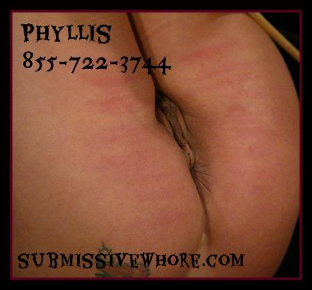 bare bottom spankings