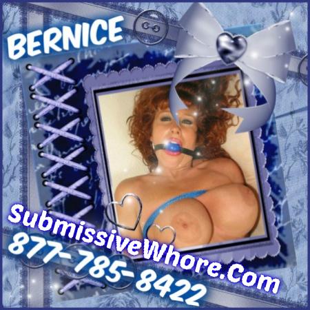 bondage whore