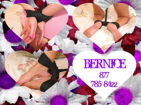 bondage whore bernie