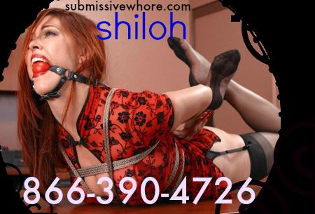 submissive slut