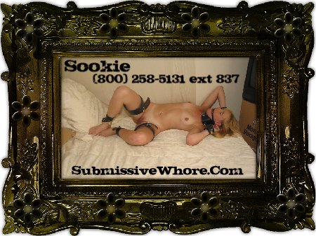 submissve whore