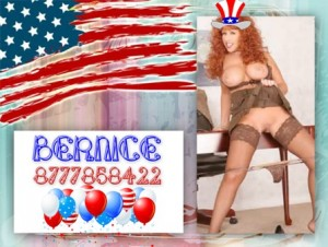 submissive whore bernice
