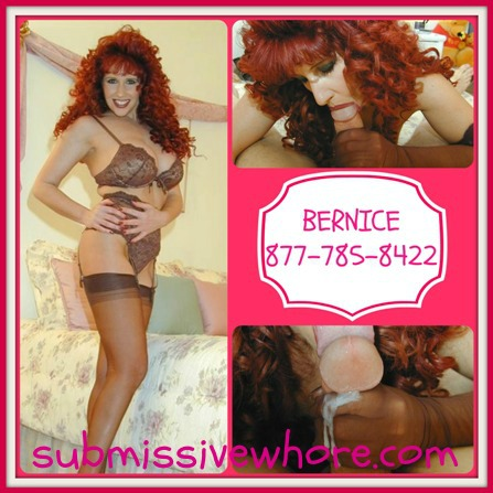 submmissive whore