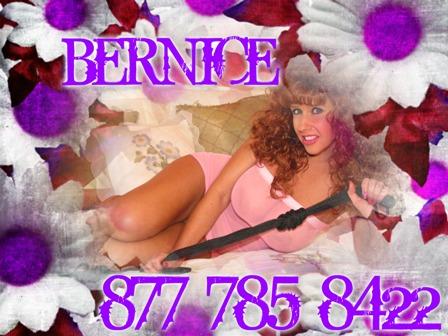 submissive whore bernie