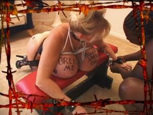 submissive whore slave